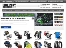 ww1.ironpony.com