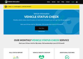 ww1.vehicleinformation.uk