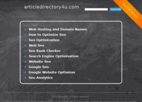 ww15.articledirectory4u.com