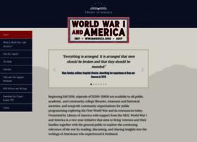 ww1america.org