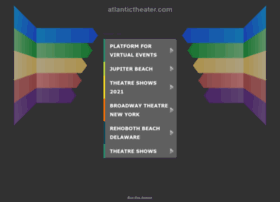 ww2.atlantictheater.com