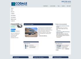 ww2.codale.com