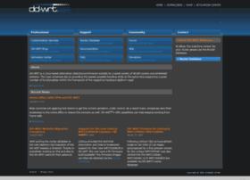 ww2.dd-wrt.de