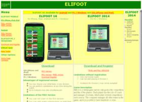 ww2.elifoot.com