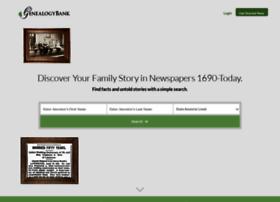 ww2.genealogybank.com