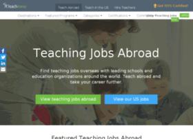 ww2.teachaway.com