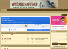 ww2aircraft.net