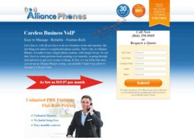 ww3.alliancephones.com