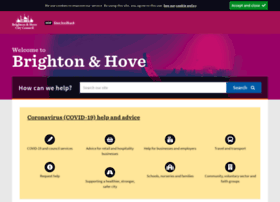 ww3.brighton-hove.gov.uk