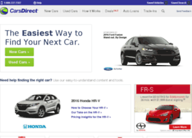 Ww4.carsdirect.com