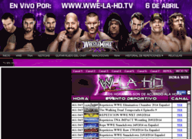 wwe-la-hd.tv
