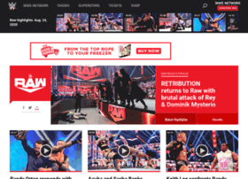 wwe-news.be
