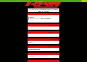 wwe-raw1.123guestbook.com