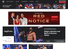 wwe-tv.com