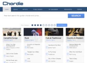 wwe.chordie.com