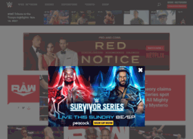 wwe.co.jp