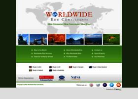 wweconline.com