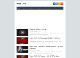 wwerawz.blogspot.com