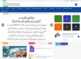 wwf.gov.pk