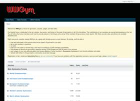 wwgym.com