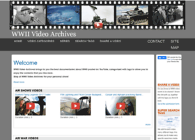 wwiivideoarchives.altervista.org