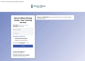 wwilson.mywconline.com