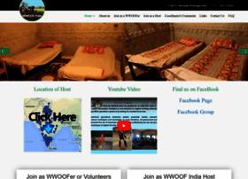 wwoofindia.org
