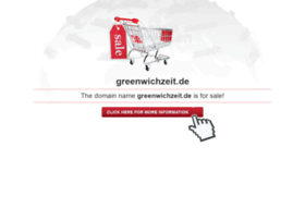 Wwp.greenwichzeit.de