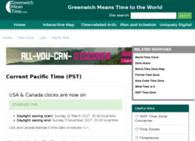 Wwp.pacific-standard-time.com