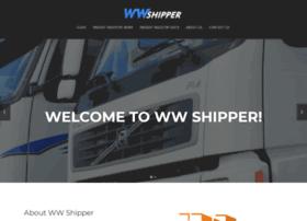wwshipper.com