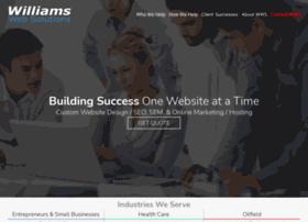wwswebdesigns.com