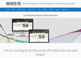 wwswebservices.co.uk