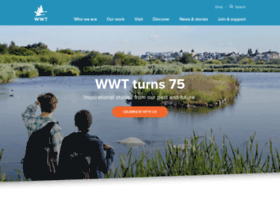 wwt.org.uk