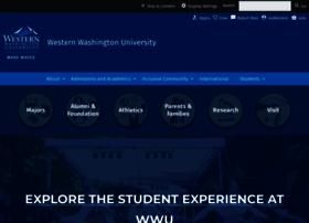 wwu.edu