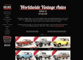 wwva.worldwidevintageautos.com
