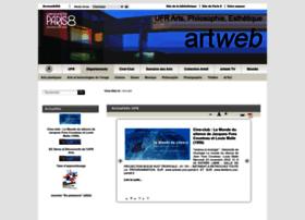 www-artweb.univ-paris8.fr