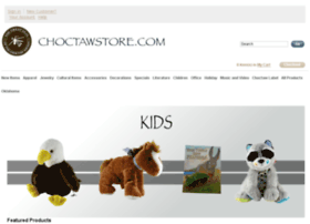 www-choctawstore-com.webstorepowered.com