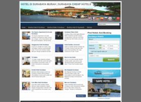 www-hotelsurabayamurah.blogspot.com