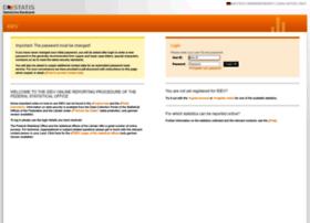 www-idev.destatis.de