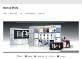 www-itunesstore.com