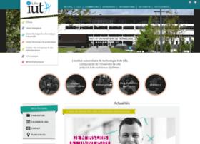 www-iut.univ-lille1.fr