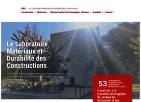 www-lmdc.insa-toulouse.fr
