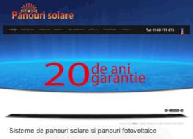 www-panouri-solare.ro