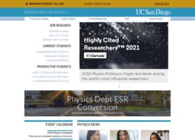 www-physics.ucsd.edu
