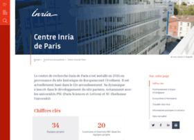 www-rocq.inria.fr
