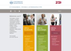 www-rz.uni-hohenheim.de