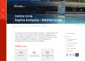 www-sop.inria.fr
