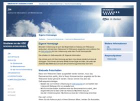 www-stud.uni-essen.de