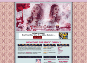 www-studio-graph.forumactif.com