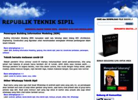 www-tekniksipil.blogspot.com